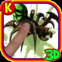 Mutant Spiders Smasher