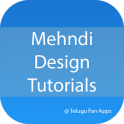 Mehndi Design Tutorials