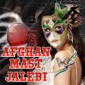 Afghan Mast Jalebi