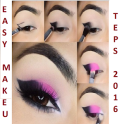 Easy Makeup 2017