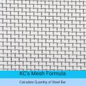 KC's Mesh Formula