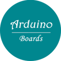 Boards by Arduino