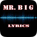 MR. BIG Top Lyrics