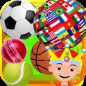 Sports Match 3 FrenzyAdventure