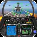 Helicopter Battle Simulator