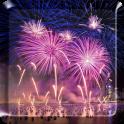 Fireworks Live Wallpaper 2018