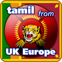 Tamil from UK Europe