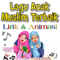 lagu anak anak muslim