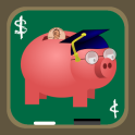 Professor Piggy Bank (Learning & Counting Coins)