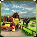 Harvester Farm Animal 2016