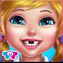 歯の妖精プリンセスの冒険