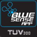 MAHINDRA BLUE SENSE APP TUV300
