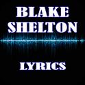 Blake Shelton Top Lyrics