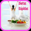 Dietas Rápidas Para Adelgazar