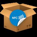 NFC İçerik Bilgi Sistemi