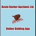 Kevin Barker Live Bidding