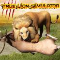 True Lion Simulator