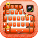 Love Emoji Keyboard Design App