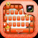 Love Emoji Keyboard Design App
