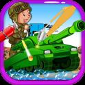 Army Tank Repair Simulator