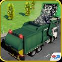 Garbage Dumper Truck Simulator