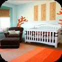 Baby-Schlafzimmer Designs