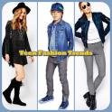 Best Teen Fashion Trends