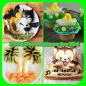 Decorated Food for Kids Ideas