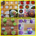Easy Crochet Project Tutorials
