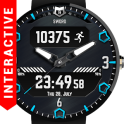 Sword Watch Face
