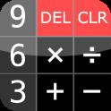 PG Calculator (Standard)