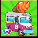 Ice Cream Maker Crazy Chef