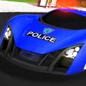 泥棒VS3Dコップのデューティ・POLICE