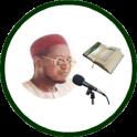 Holy Quran Sheikh Jafar Qira'a