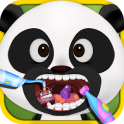 歯科医 子供のためのゲーム ペット