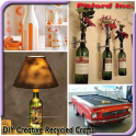 Creative Recycled Crafts