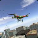 UAV Drone Armee Flug SIM 15