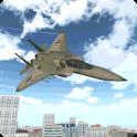 Modern Hero Flight Simulator