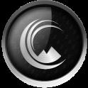C9 Alt Black Icon Pack