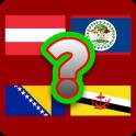 National Flag Game Quiz