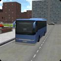 Passenger Bus City Driver 2015