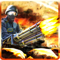 Heavy Gunner Army War