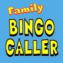 Family Bingo Caller