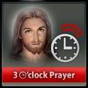 3 o'clock Prayer