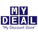 """MY DEAL- """"My Discount Store"""""""