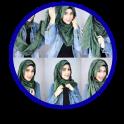 Modern Hijab Style 2018