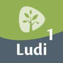Ludi 1 Woordentrainer Latijn