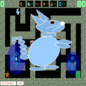 Squirrel's Maze (No Ads) - Labyrinth 2D