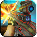 Zombie Army Shooting Strike