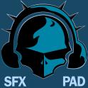 звуковые эффекты площадка SFX